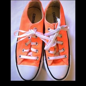 🧡Converse🧡 All Star Size 4